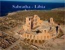 Sabratha Maravillas del pasado