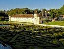 Domaine de Villarceaux gardens France