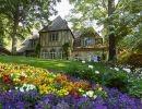 Gibbs gardens USA