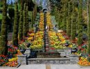 Mainau gardens Germany
