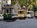 El tranvía en Buenos Aires