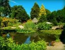 Ness botanic gardens England