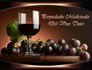 Propiedades medicinales del vino tinto