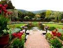 Bodnant Gardens Wales