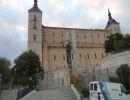 Toledo de la Mañana a la noche
