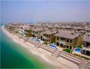 Dubai crecer en el desierto