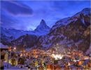 Rincones de Suiza