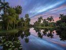 Fairchild tropical botanic garden USA
