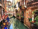 Venecia la ciudad de los sueños y del amor