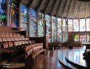 La Iglesia  de Cristal