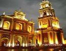 Argentina – Salta y Cachi