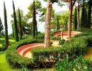 Jardim de Santa Clotilde Spain