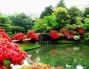 Jatsura Rikyu Japan
