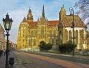 Eslovaquia – la ciudad histórica Kosice (Steve)