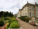 Manderston gardens Scotland