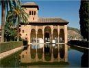 sueños de Andalucia