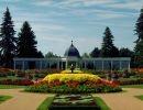 Niagara parks botanical gardens Canada