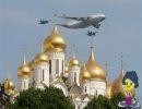 Rusia desde arriba