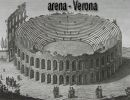 Disegni dei principali edifici italiani pubblicati nel 1845