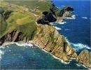 Asturias a vista de gaviota