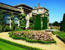 Bowood house garden England