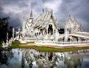 Wat rong khun Thailand