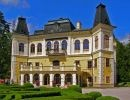 Eslovaquia (El Palacio Betliar)