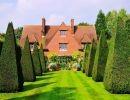 East ruston old vicarage garden England