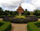 Felbrigg Hall Gardens England