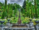 Insel mainau Germany