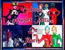 Cabaret Mullier Follies de Paris