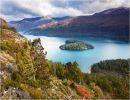Argentina y Chile ( La Patagonia )