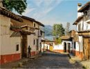 Los 20 pueblos mas bonitos de Mexico