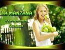 La manzana y sus propiedades saludables