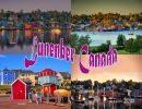 Lunenberg Canadá