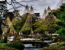Kenrokuen garden JJapan