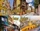 Cartagena de Indias Sector Antiguo