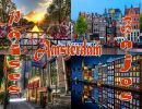 Amsterdam Paises Bajos