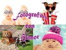Fotografías con humor