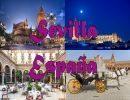 Sevilla España