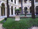 Casa Rosada. Sede del Gobierno de Argentina.