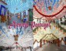 Alentejo fiesta de las flores Portugal