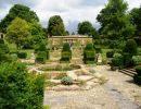 Mapperton gardens England