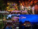 Antigua Ciudad de Lijiang China
