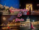 Enamorados en París