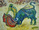Tarde de Toros, por Antonio Guijarro Morales  – Aguijarro