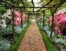 Old westbury gardens USA