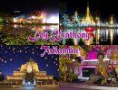 Loy Krathong Tailandia
