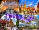 Maravillas de Asia