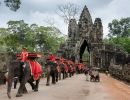 Mi experiencia en los templos de Angkor – Camboya